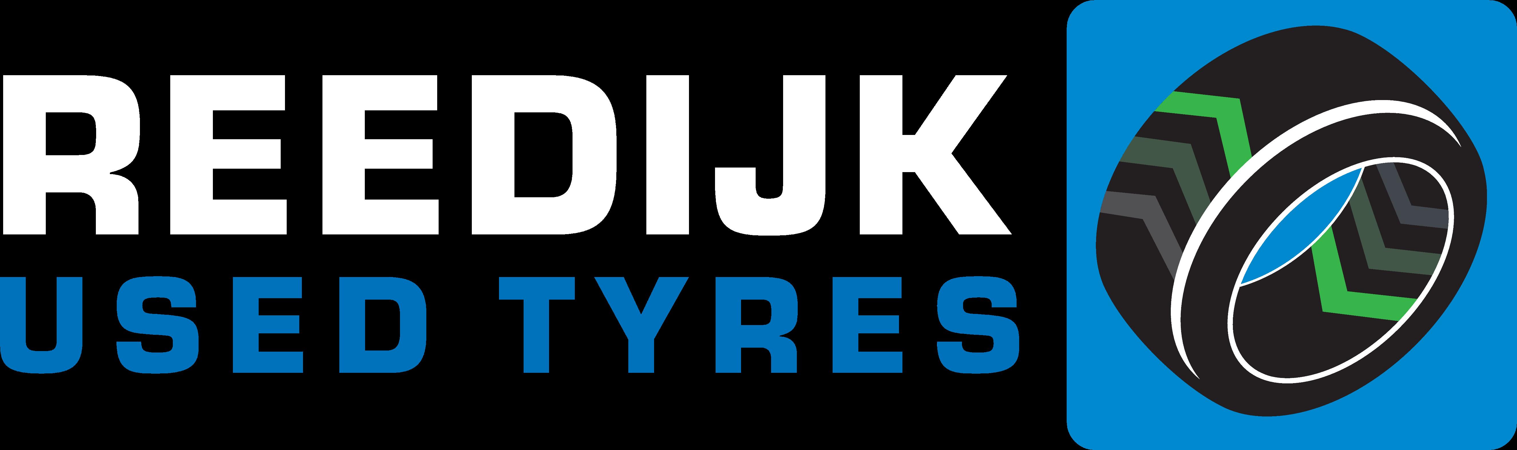Reedijk Used Tyres Logo